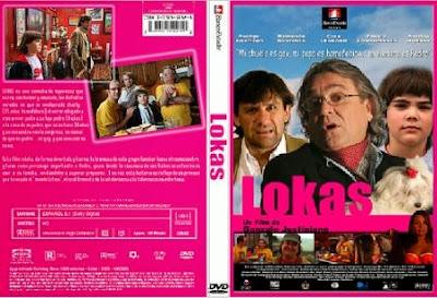 Carátula de Lokas