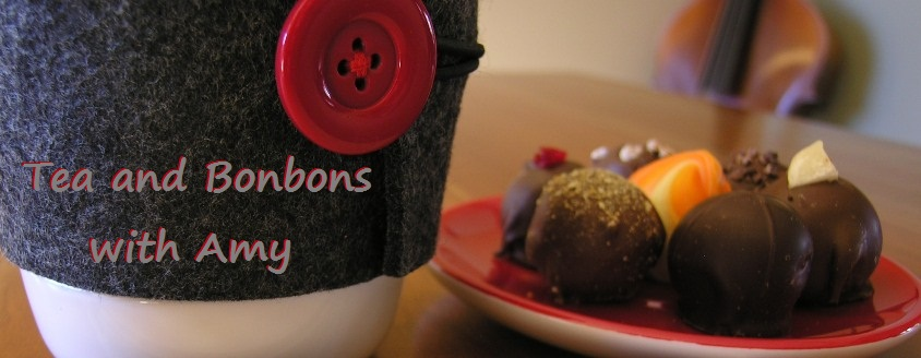 Tea and Bonbons