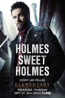 holmes Download Elementary 3x01 S03E01 AVI + RMVB Legendado