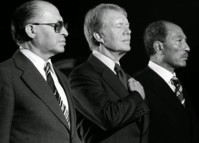 مصر: CIA تكشف أسرار مفاوضات كامب ديفيد