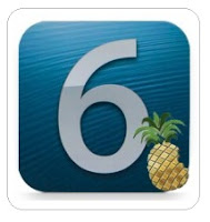 How to Tethered Jailbreak iOS 6