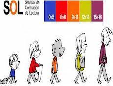 SOL . Servicio de Orientación a la Lectura
