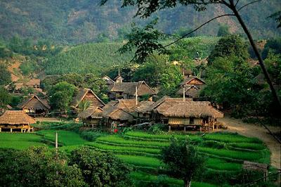 Mai Chau Tour