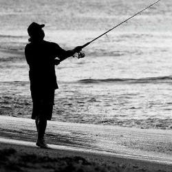 Selecting a Surf Rod