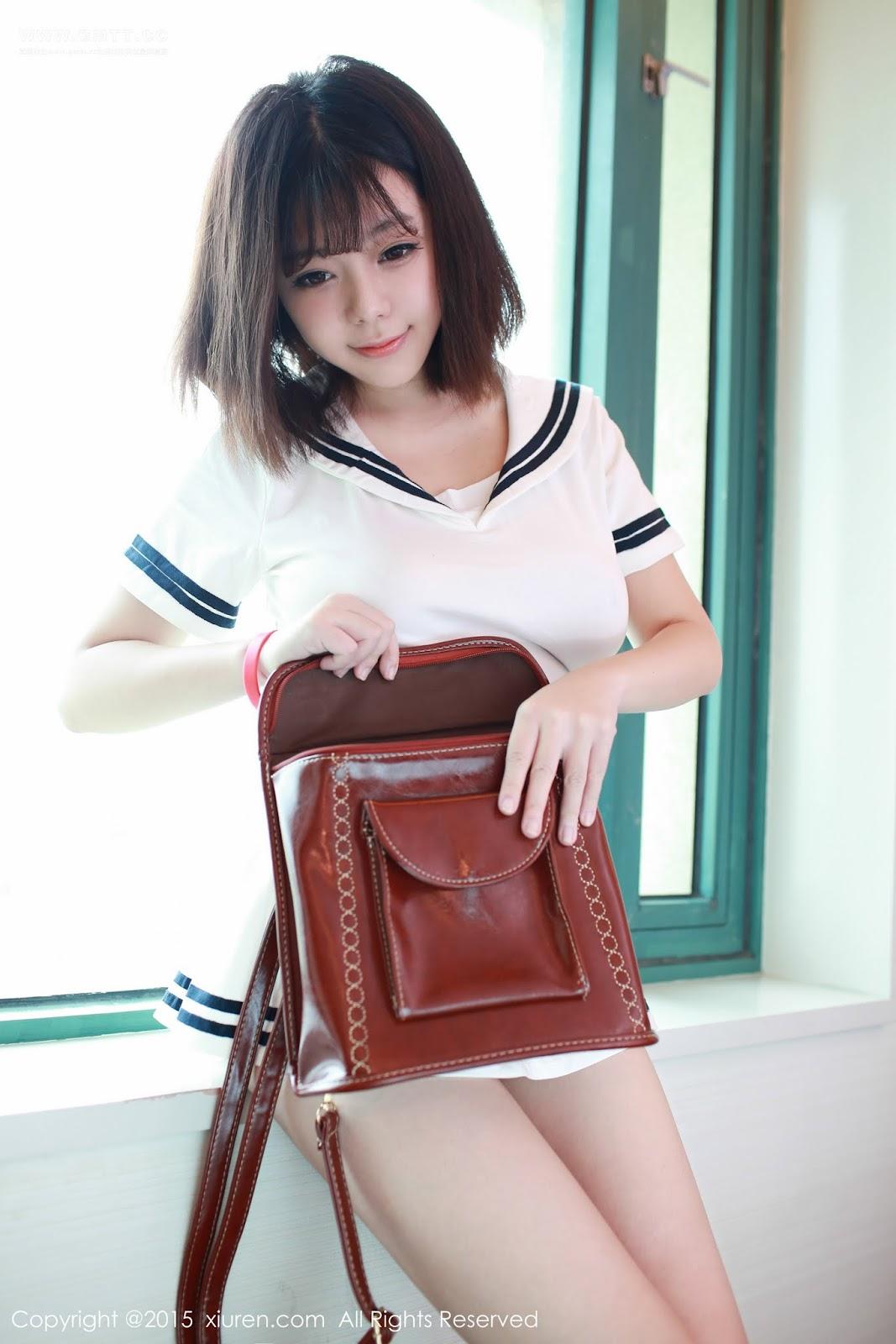 0015 - XiuRen No.390 Faye