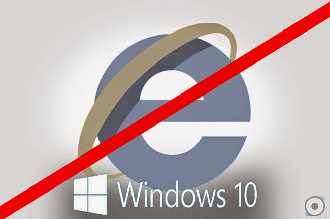 internet explorer spartan browser windows 10