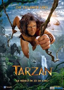 Xem Phim Cậu Bé Rừng Xanh - Tarzan