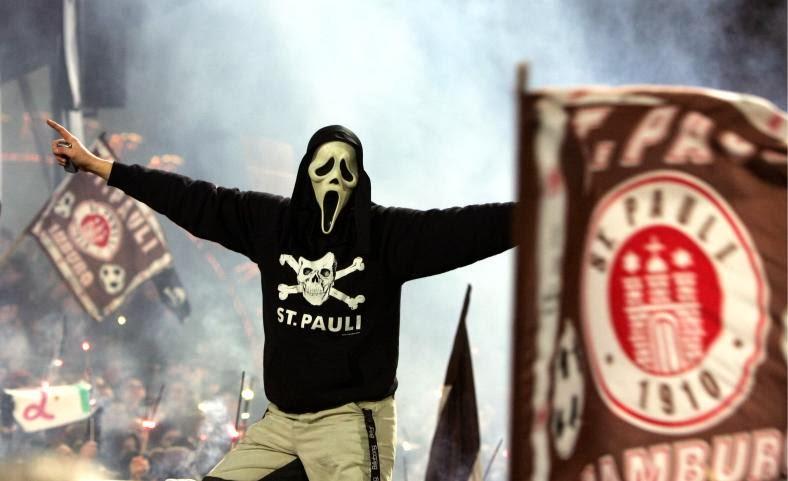 Programa Som das Torcidas - Especial sobre St. Pauli