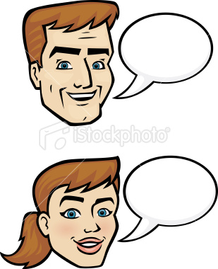 309 x 380 · 51 kB · jpeg, Istockphoto 8713316 retro comic talking