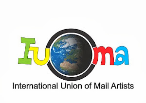 INTERNATIONAL UNION OF MAIL ARTISTS