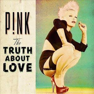 Download Album Pink The Truth About Love Full Album
