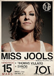 VEN 15 MARS  MISS JOOLS