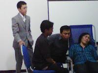 Klinik hipnoterapi Surabaya (terapi hipnotis)
