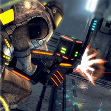 juego angry bots windows phone