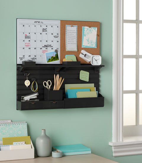 Wall Organizers For Home iheart organizing: iheart: wall organizers & a giveaway!