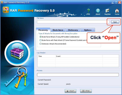 RAR Password Recovery Professional 5.1 Patch+Serial Keys Full Download-iGAWAR