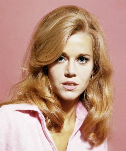 Imagenes de Jane Fonda