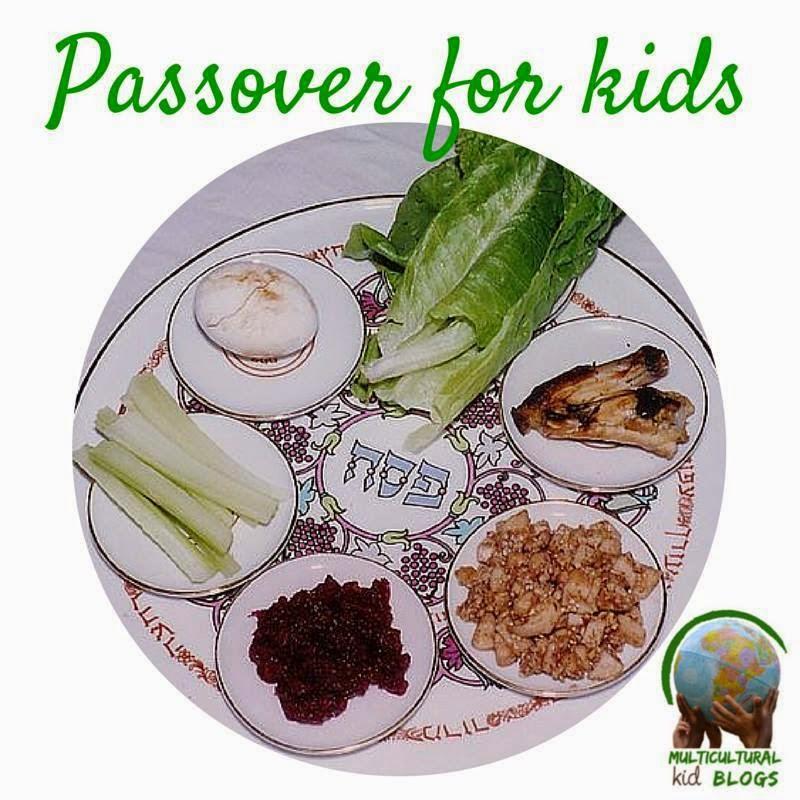 Holiday Passover