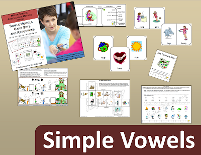 MSAM: Simple Vowels thumbnail