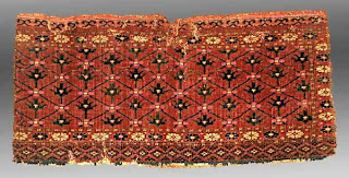 merv turkmenistan ancient sites and art tour