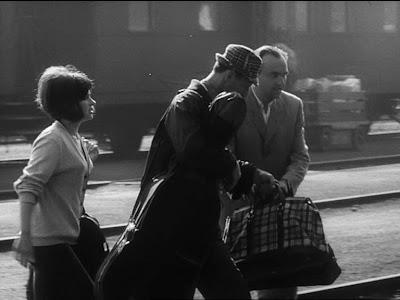 Intimate Lighting • Intimní osvetlení (1965)