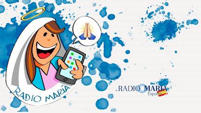 PODCAST DE RADIO MARÍA