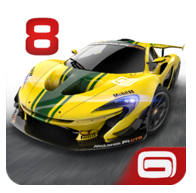 Download Game Android Asphalt 8: Airborne