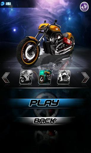 3D Death Moto v1.1 APK Android free download