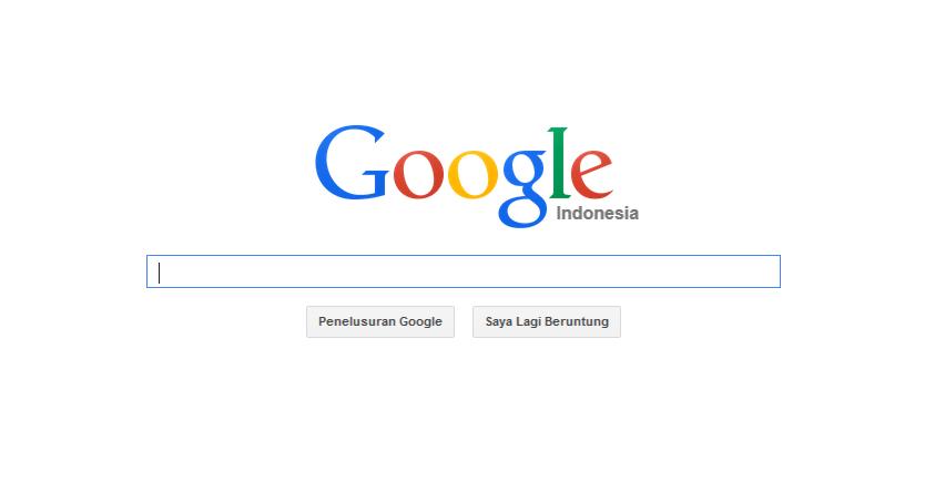 Cara Efektif Menggunakan Mesin Pencari Google