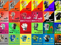 PES 2016 GK Gloves Pack update Desember 2015