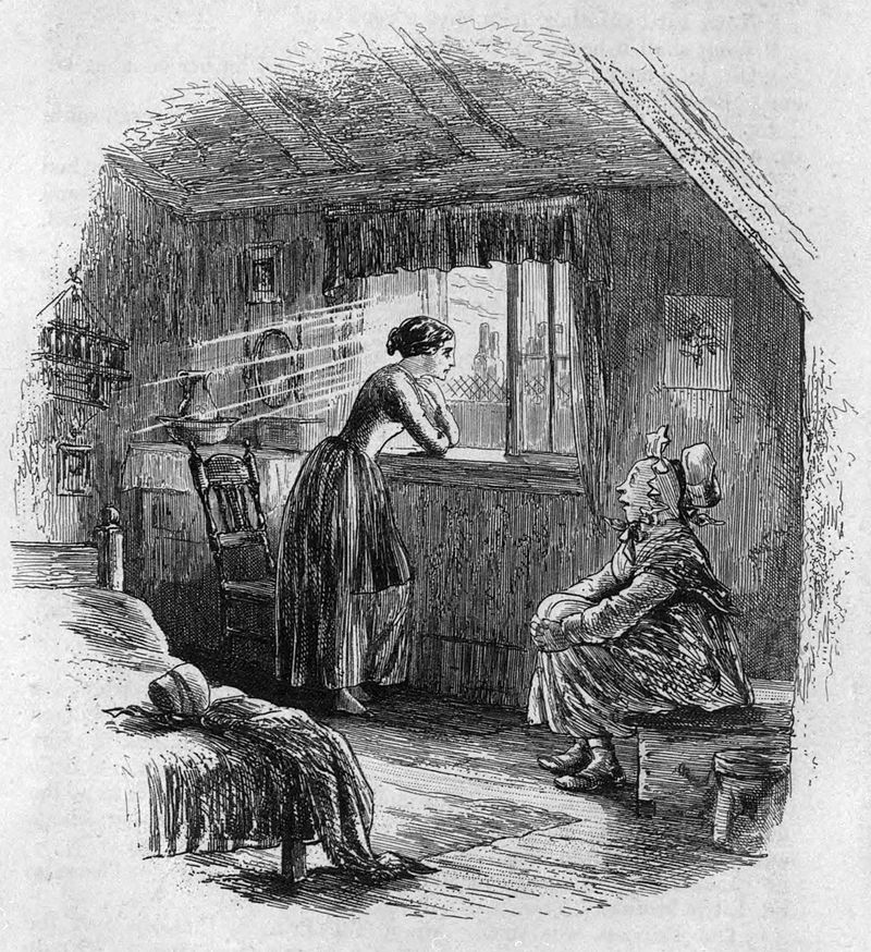 Film Adaptations - Great Expectations by Charles Dickens