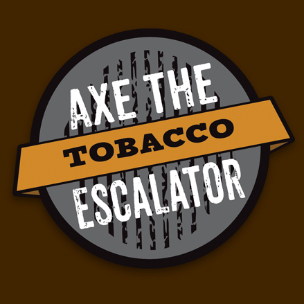 Axe The Escalator