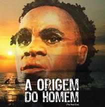 A ORIGEM DO HOMEM