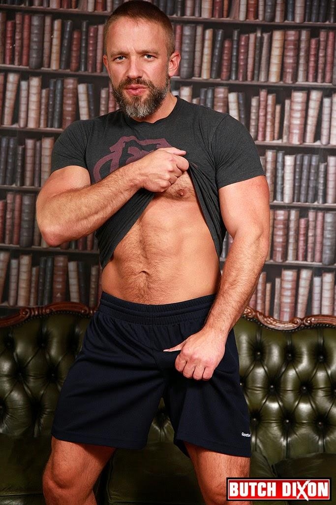Dirk Caber Passivo