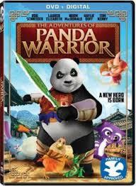 Cuộc Phiêu Lưu Của Chiến Binh Gấu Trúc, The Adventures Of Panda Warrior