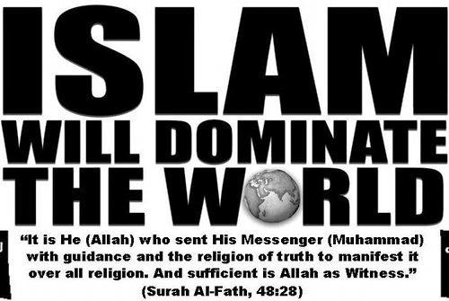 Tahun 2070 Islam Jadi Agama Terbesar di Dunia
