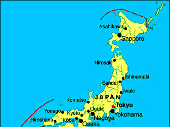 My Travel Journal - Japan & Korea