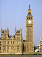 Big Ben Horloge