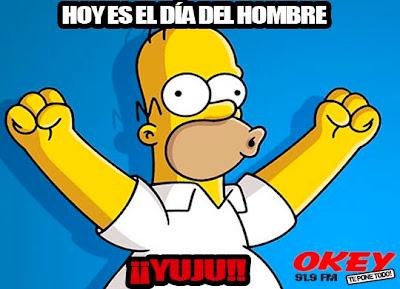 hombre en colombia: