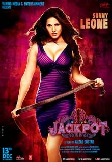 Jackpot Movie Review