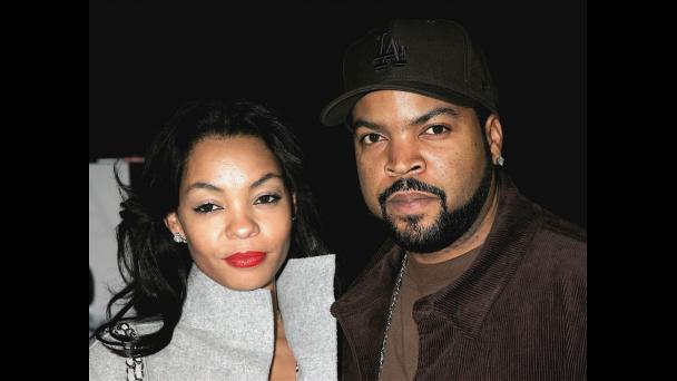 Ice Cube Family 2012 Hollywood's Longest La...