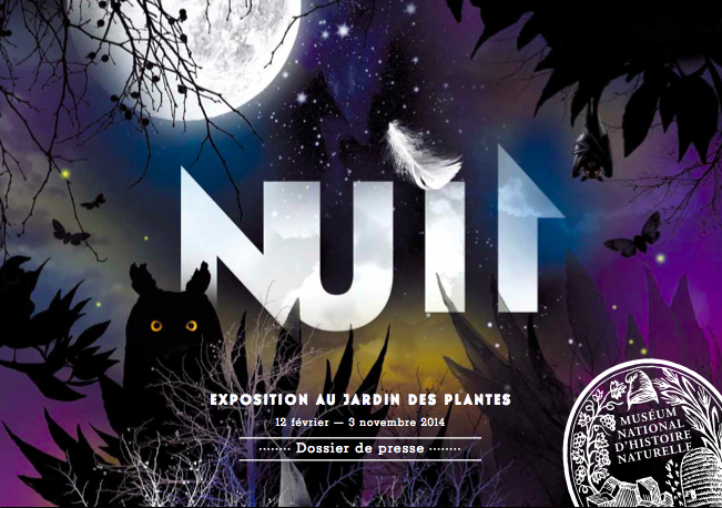 nuit exposition jardin des plantes paris. Black Bedroom Furniture Sets. Home Design Ideas