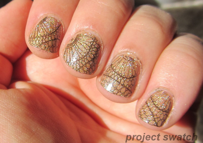 Nail Art: Stamping Archives - Project Swatch