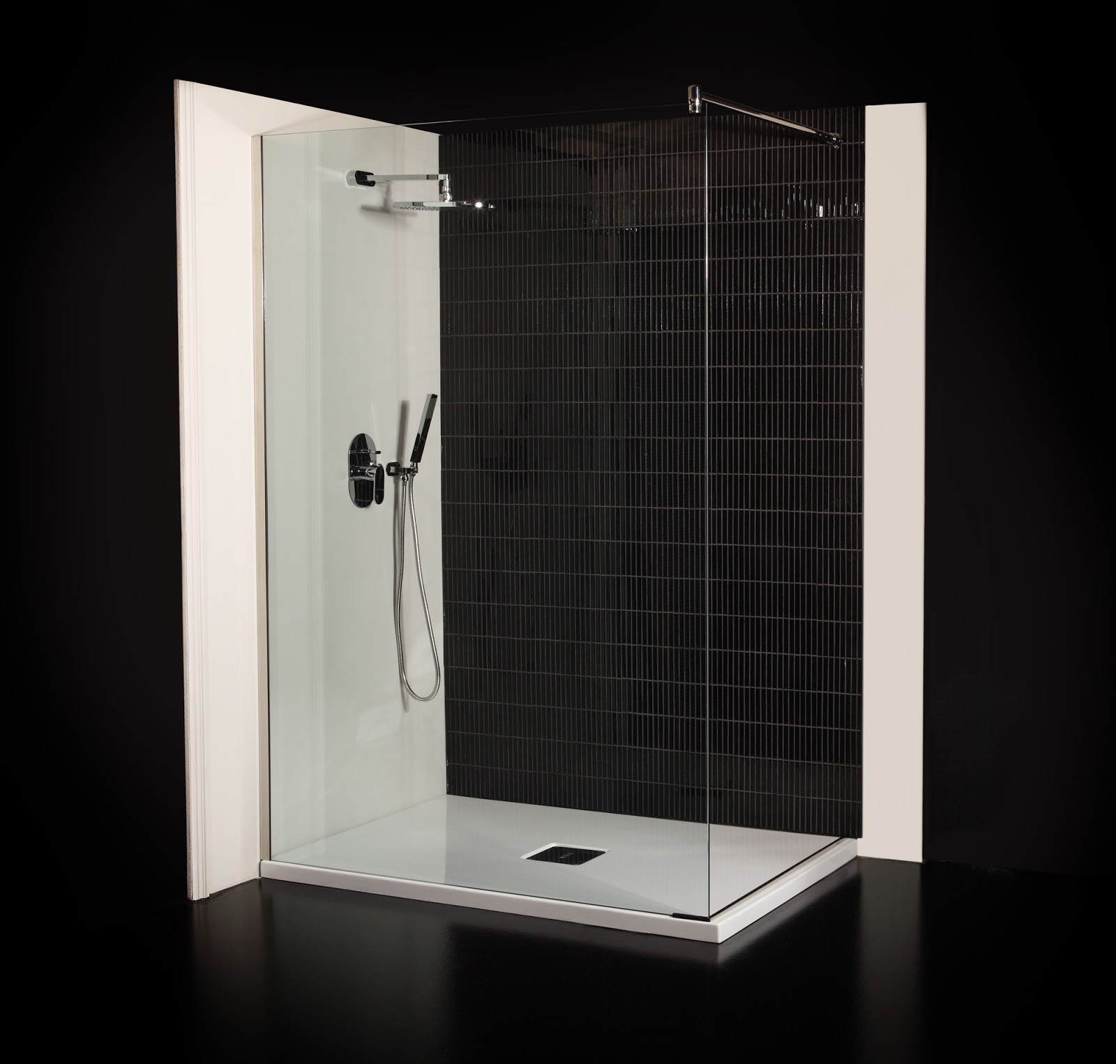 The Albion Bath Company Ltd Shower Enclosures The Albion Bath Company
