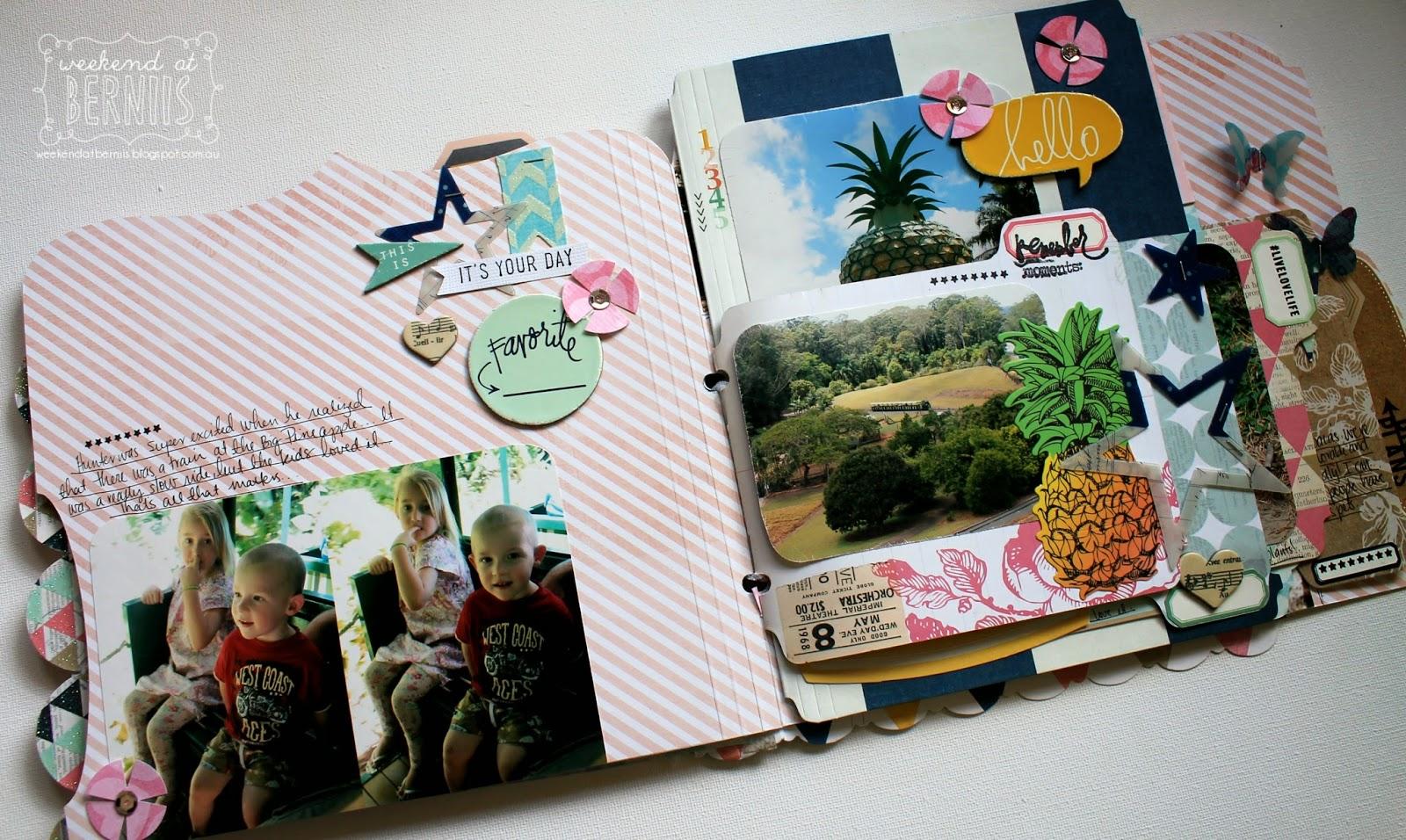 Fabulous - memory File by Bernii Miller