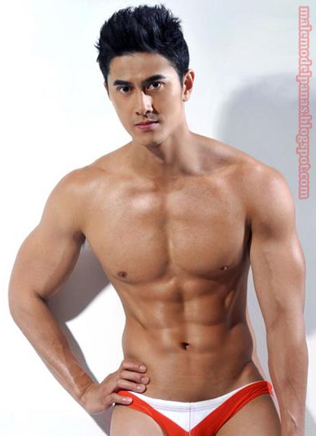 asian men underwear-june macasaet