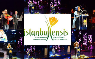 istanbulensis poetry festival