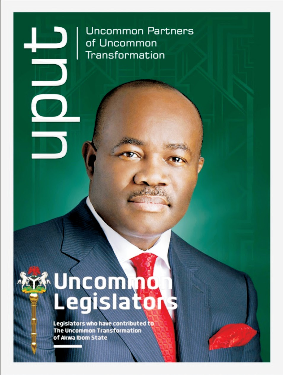 UPUT Magazine set to celebrate Uncommon Partners of Uncommon Transformation