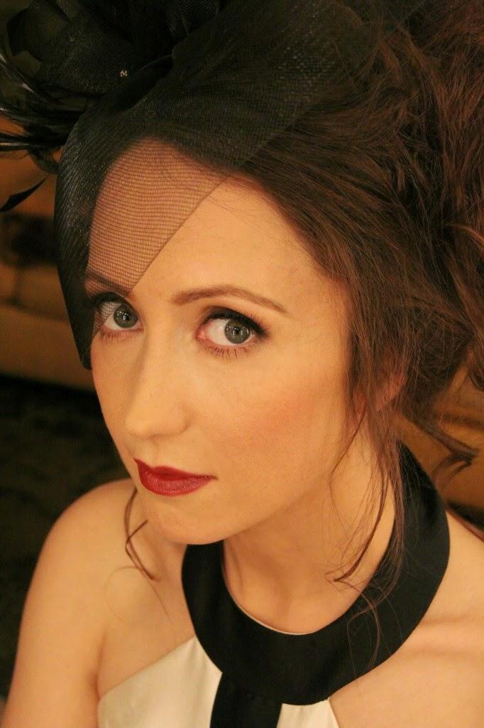 Singer-songwriter Elizaveta's Hero EP