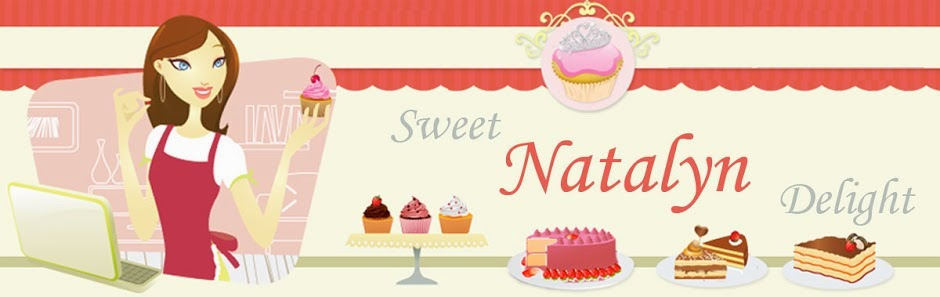 Sweet Natalyn Delight